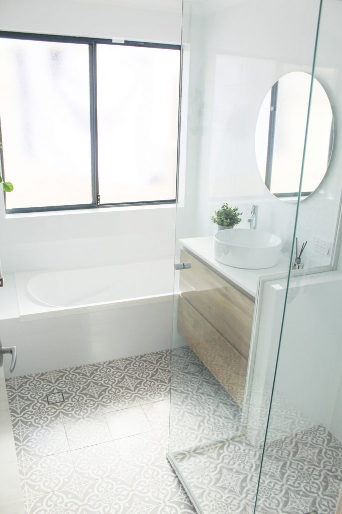 Bathroom Renovations Perth WA