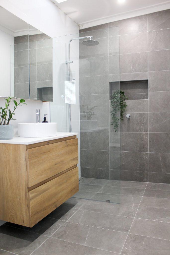 Cottesloe Bathroom Renovation