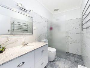 Roleystone Bathroom Renovation