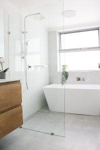 Bathroom Highlights