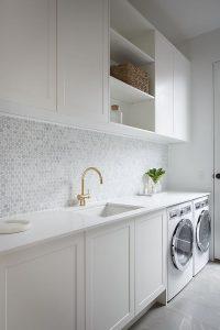 Laundry Trends