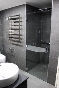 Alcove Bathroom Renovations