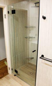 Alcove Bathroom Renovations Perth