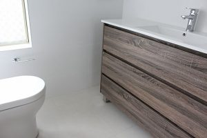 Real Wood Vanities 2