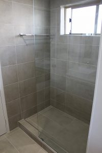 Shower Example