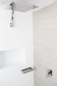 Shower Fitting Example