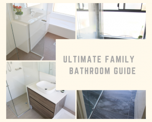 Ultimate Family Bathroom Guide