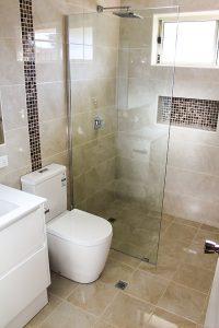 Shower Box/Recess