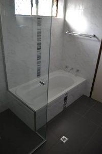 Through Bath