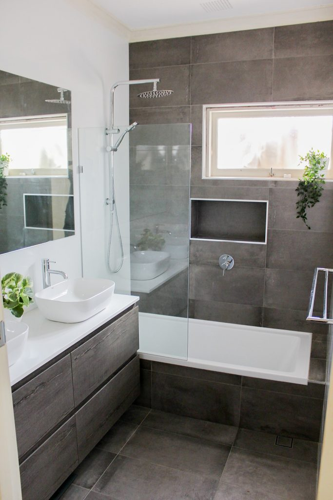Shower Bath Renovations Perth WA