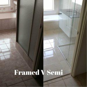 Framed V Semi