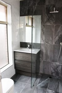More tips to make your bathroom look bigger