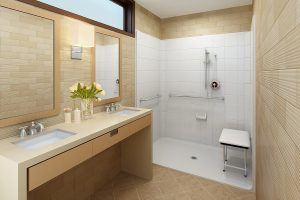 Disabled Friendly Bathroom Perth