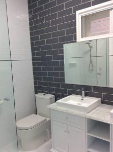 Bathroom Renovation Cannington