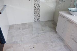 3. Non Slip Tiles